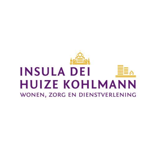 Insula Dei Huize Kohlmann, woon-zorgcentra in Arnhem