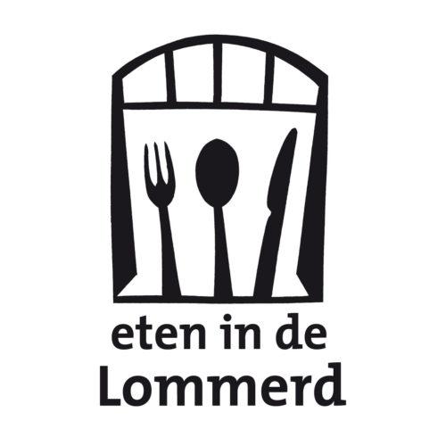 Eten in de Lommerd, illustratie van Judith Stolker, organiseert maandelijkse maaltijden in buurtcentrum De Lommerd