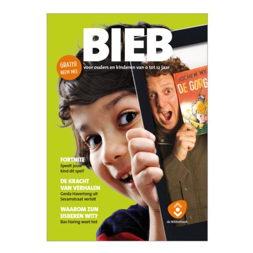 BIEB magazine jaaruitgave 2018