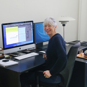Christine van der Heide contact