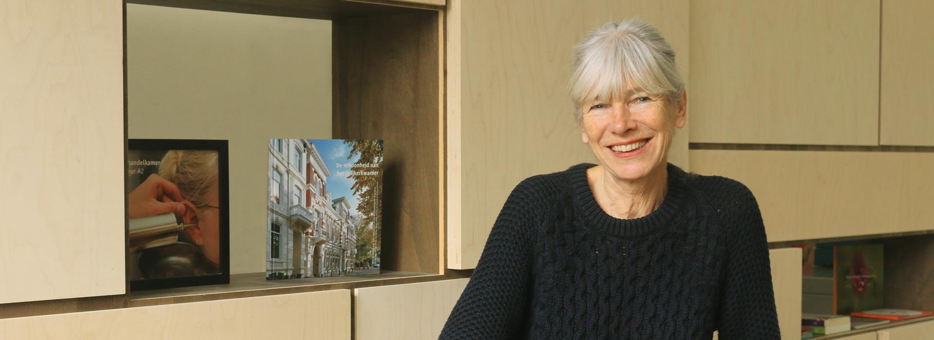 Christine van der Heide